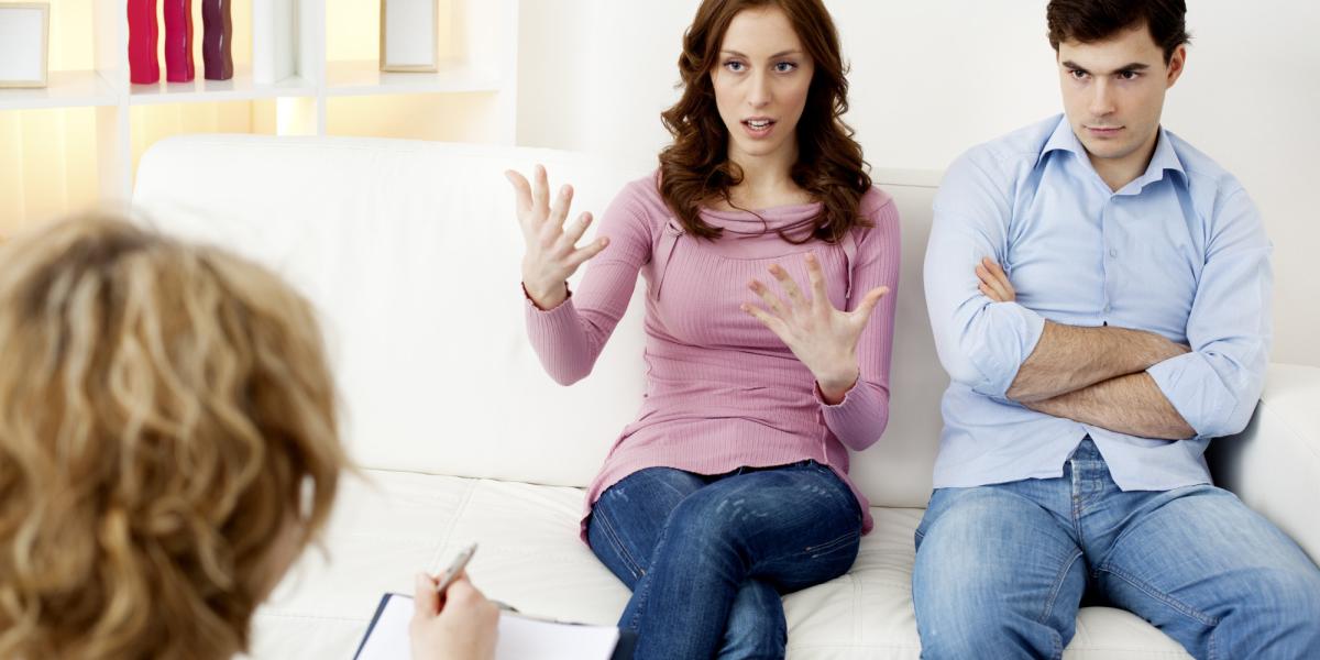 Ψυχιατρική συμβουλευτική οικογένειας