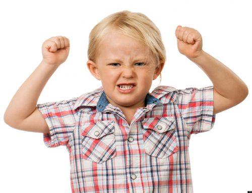Το παιδί μου τελευταία παρουσιάζει προβλήματα συμπεριφοράς